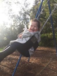 Pavilion Flat playground, Parramatta Park