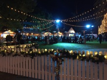 Parramatta Winterlight 2017