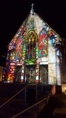 Light up St Pats