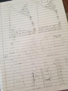 Finalising Greek design