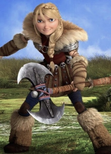 Image credit: How to train your dragon