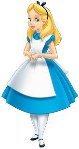 Image credit: Disney, Alice in Wonderland