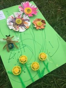 Pollination craft