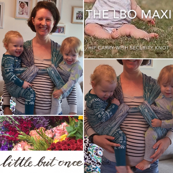 The LBO Maxi
